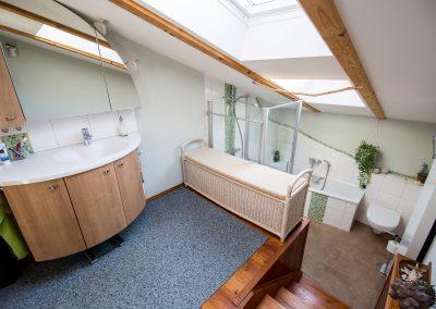 lehmputz im bad lehmputz als feuchteregulierende wandbeschichtung. Black Bedroom Furniture Sets. Home Design Ideas